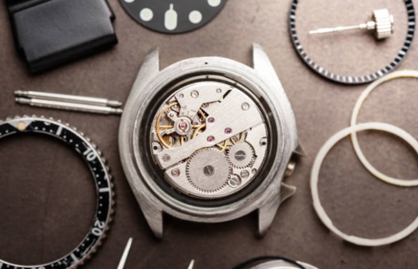 9 Reasons to Buy an Automatic Watch